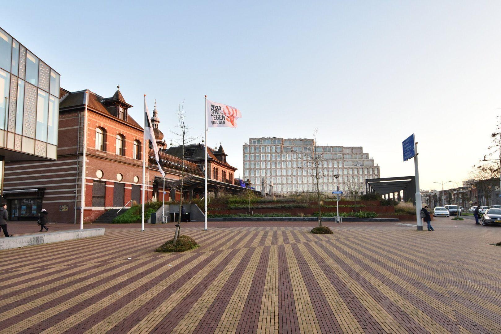 Nieuwe Gracht 25, Delft foto-13