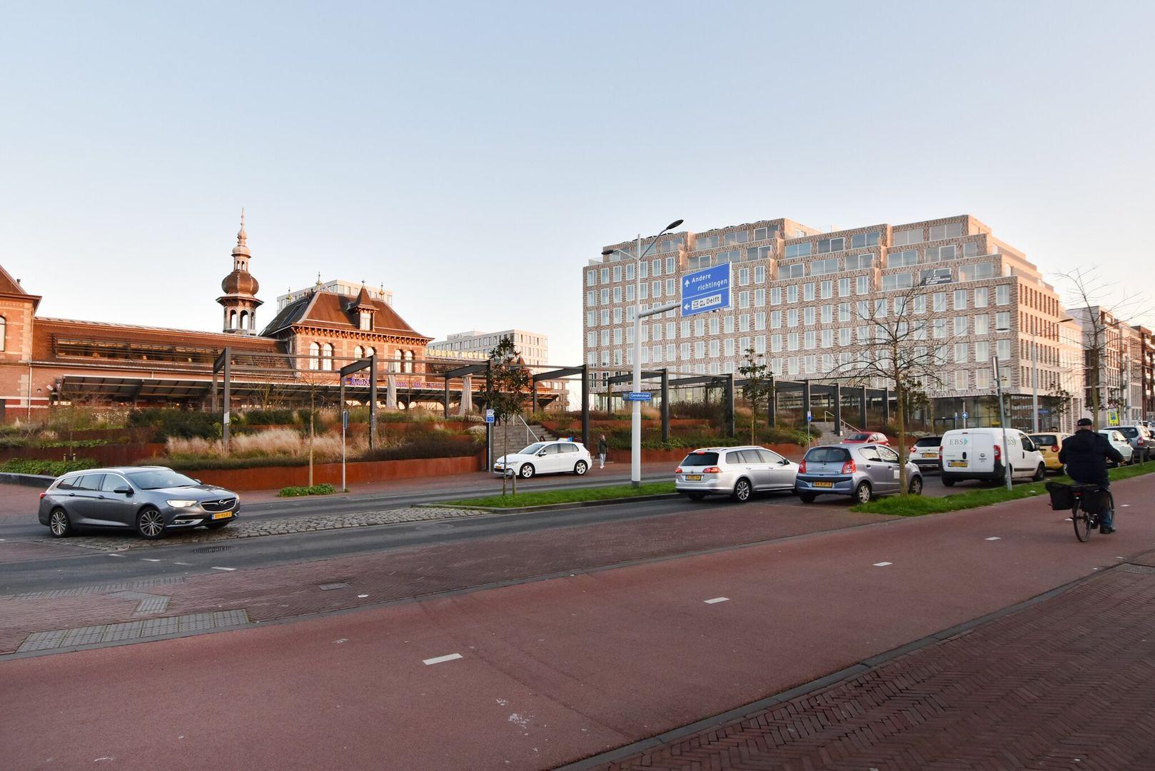Nieuwe Gracht 25, Delft foto-12
