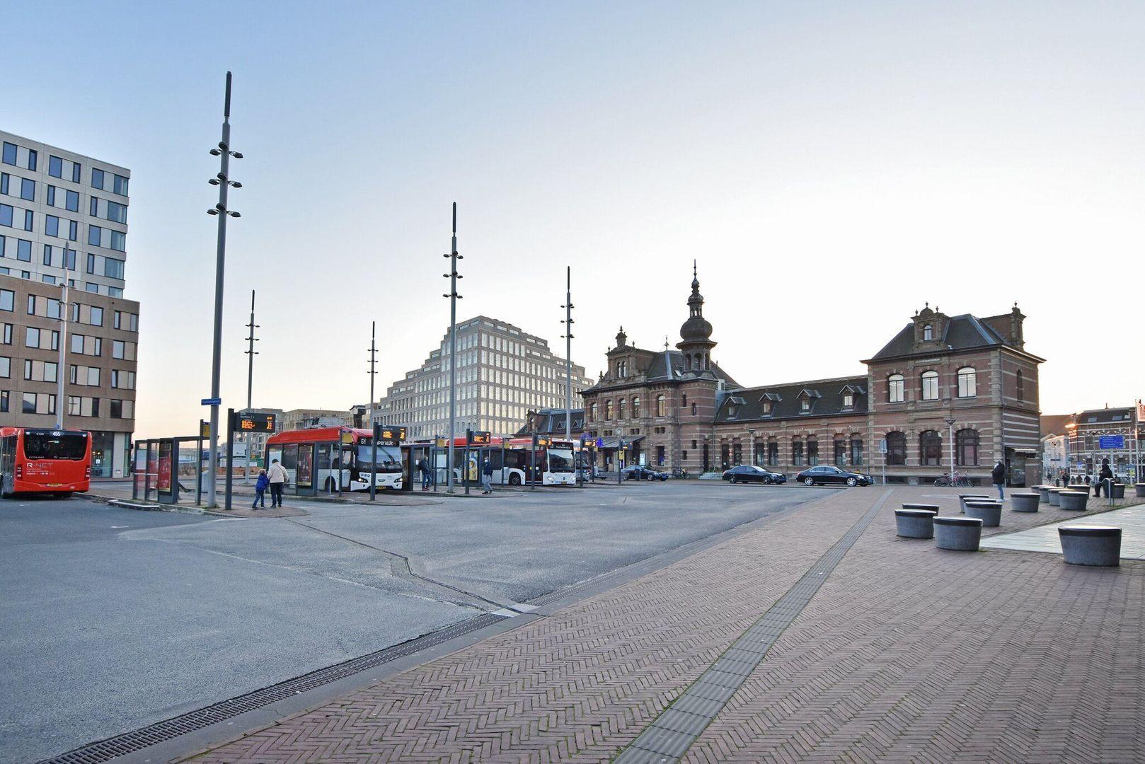 Nieuwe Gracht 25, Delft foto-14