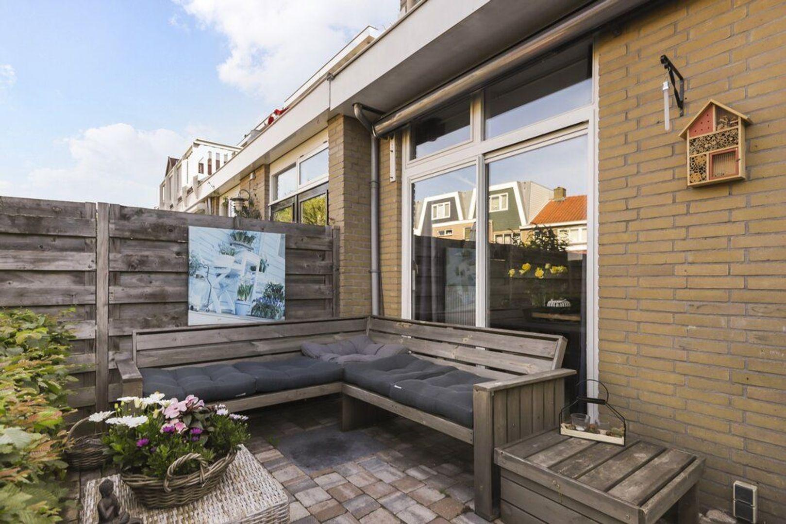 Mackaystraat 9, Delft foto-14