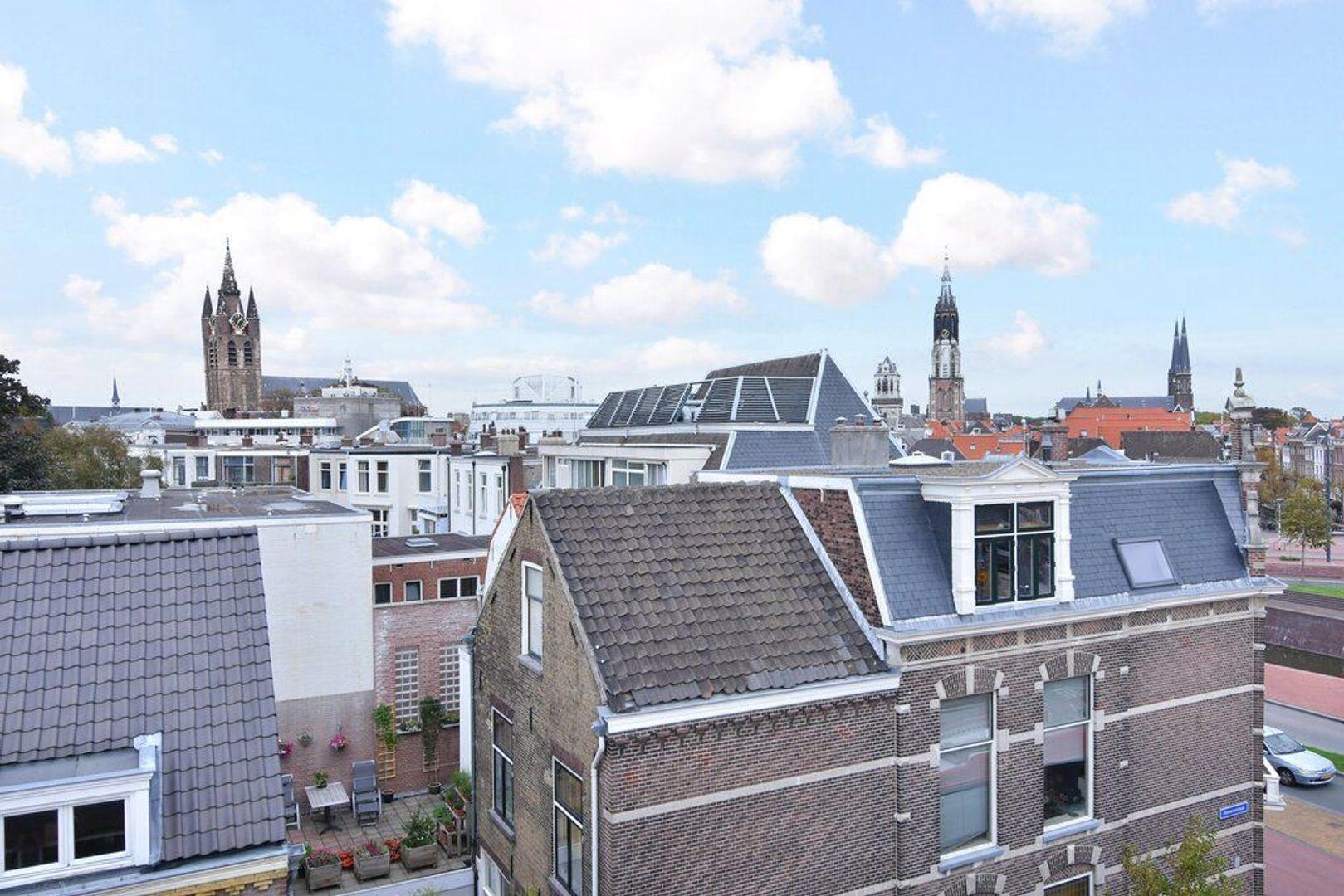Havenstraat 1, Delft foto-2