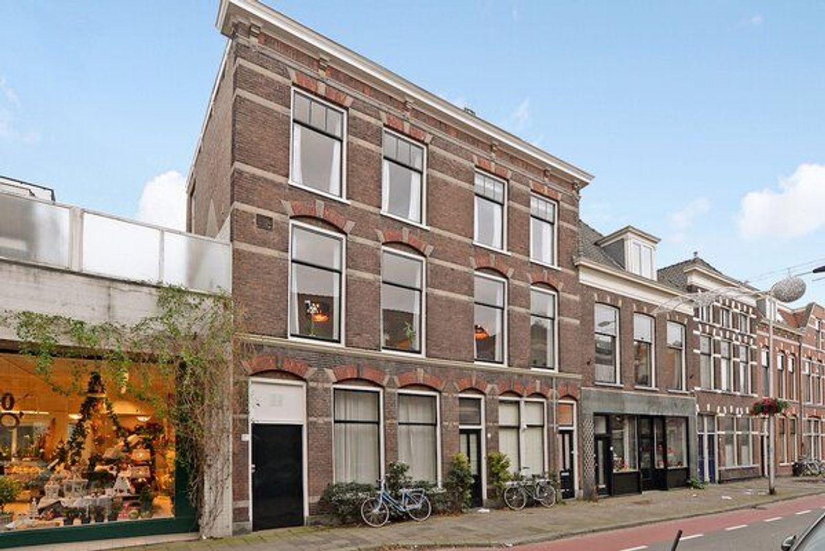 Havenstraat 1, Delft foto-0