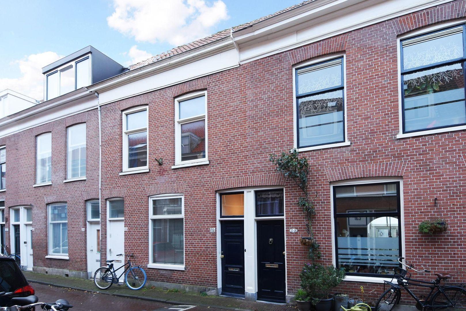 Singelstraat 25, Delft foto-0