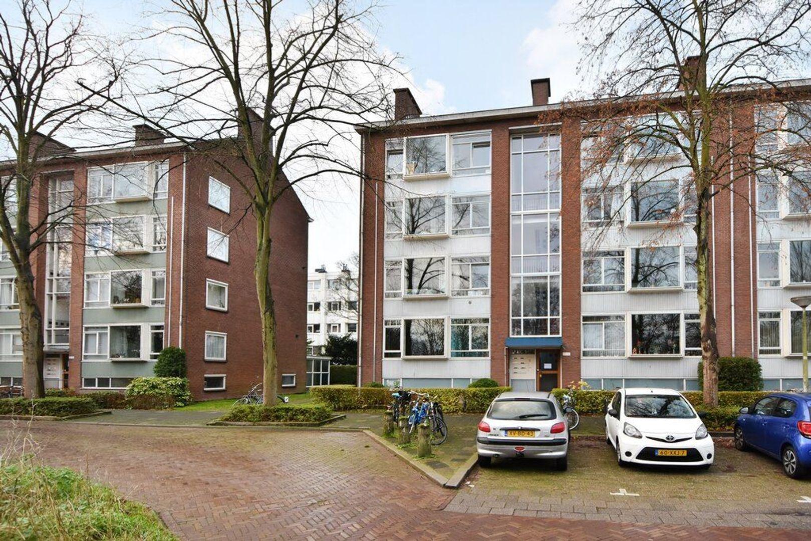 Persijnlaan 33, Delft foto-1