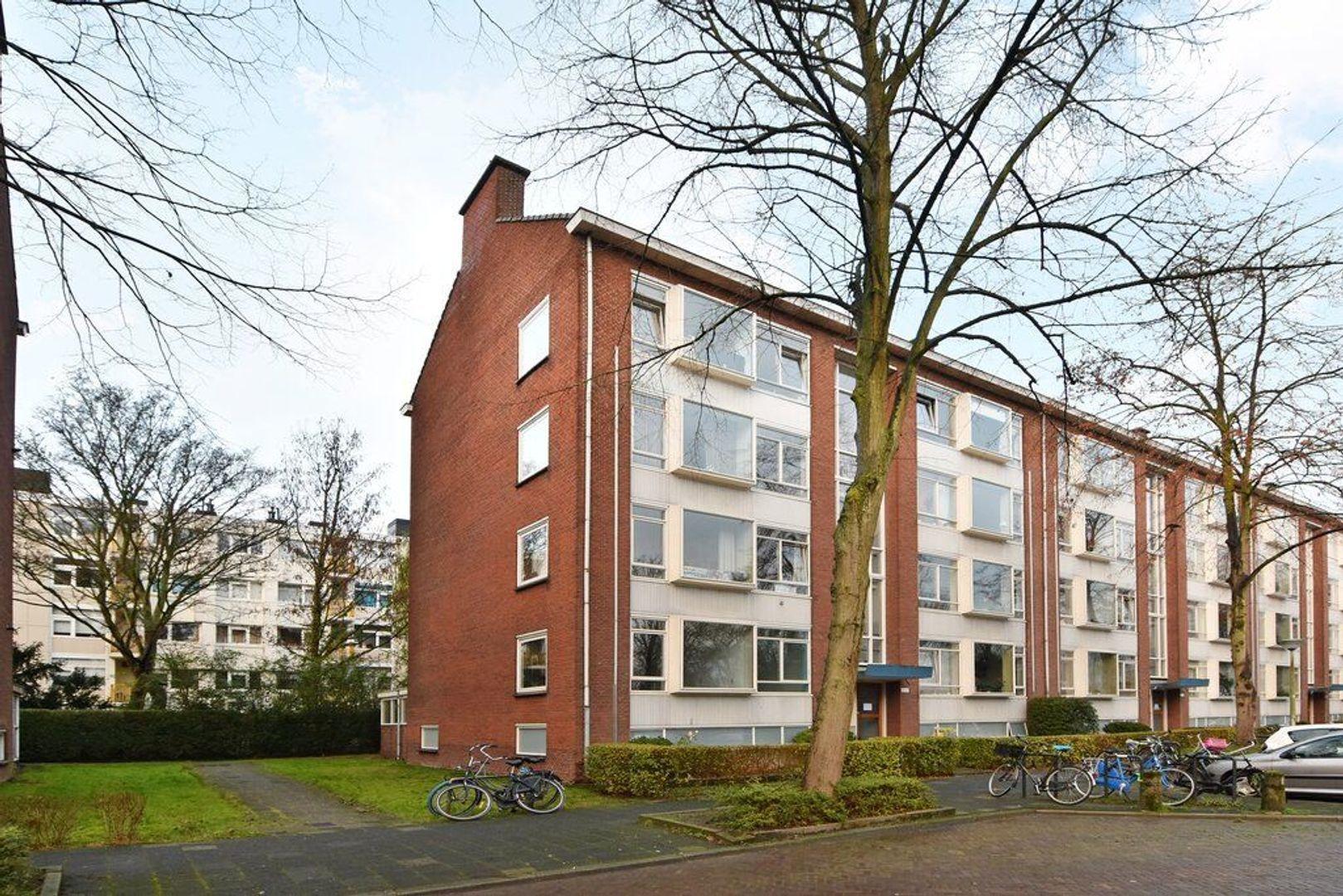 Persijnlaan 33, Delft foto-0