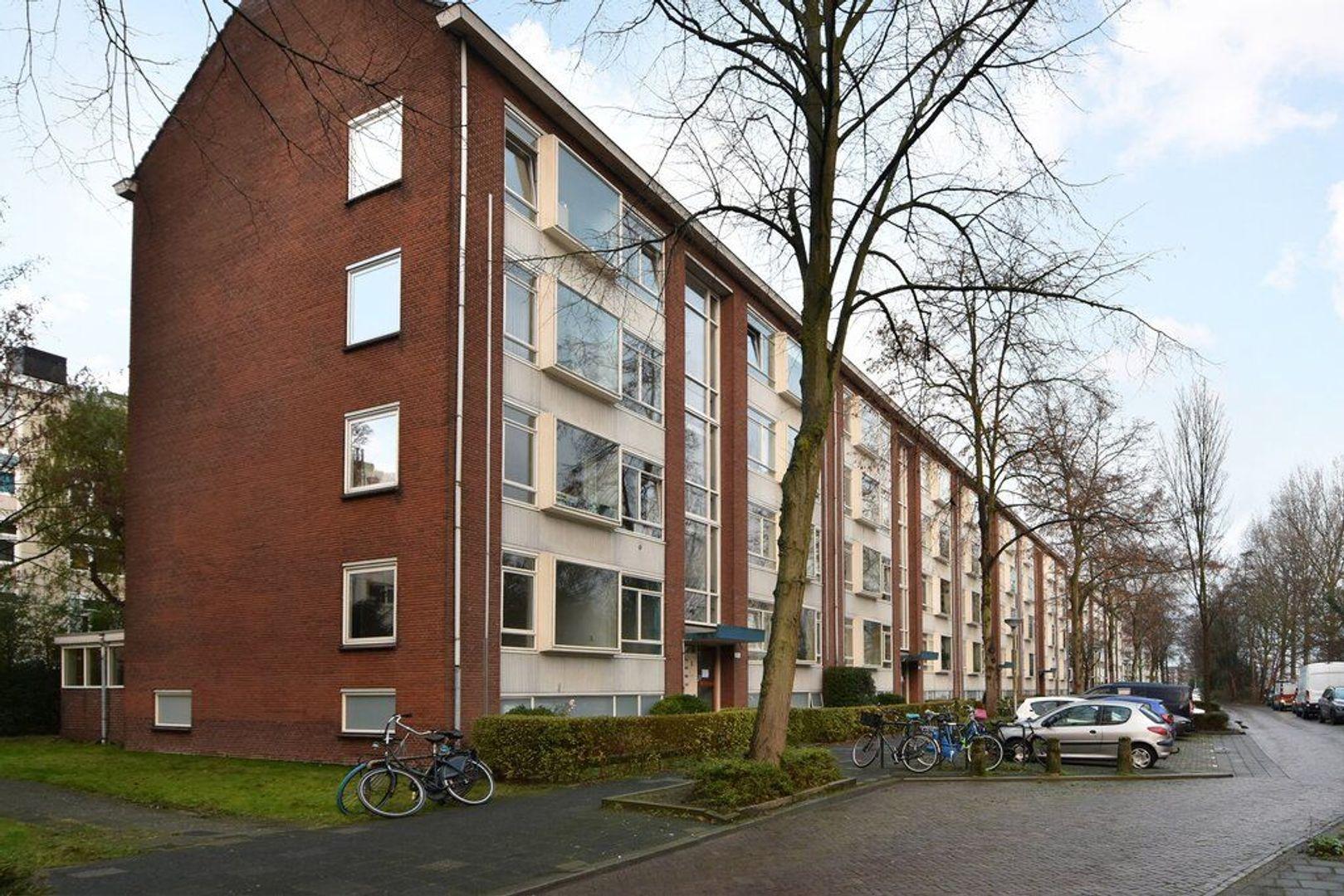 Persijnlaan 33, Delft foto-2