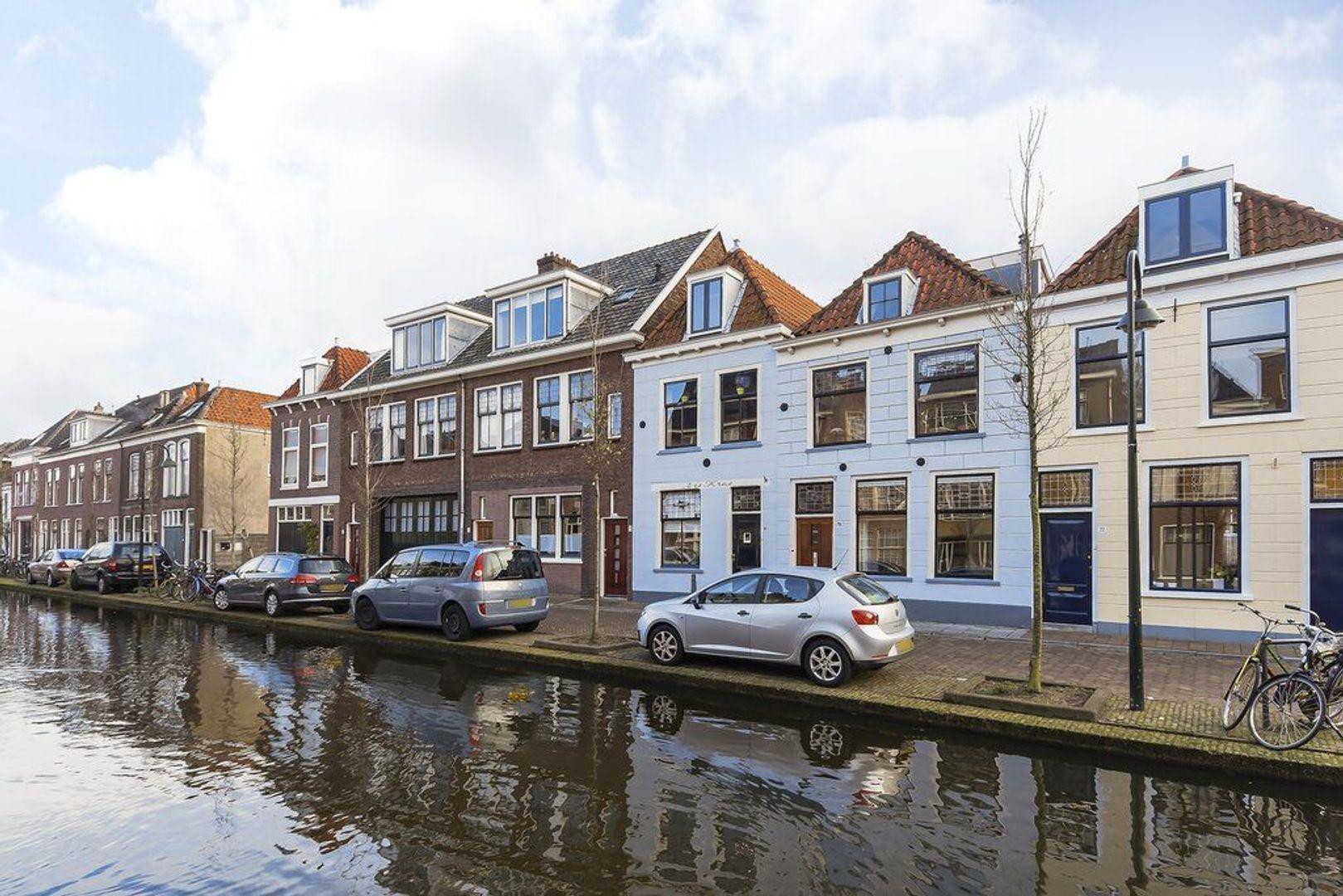 Rietveld 81, Delft foto-1