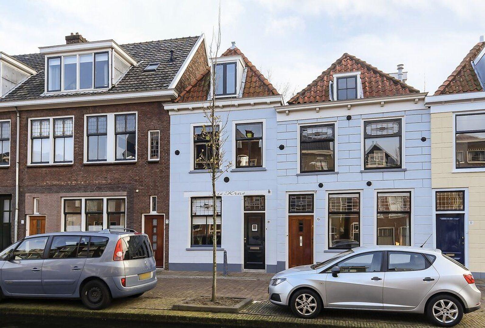 Rietveld 81, Delft foto-0