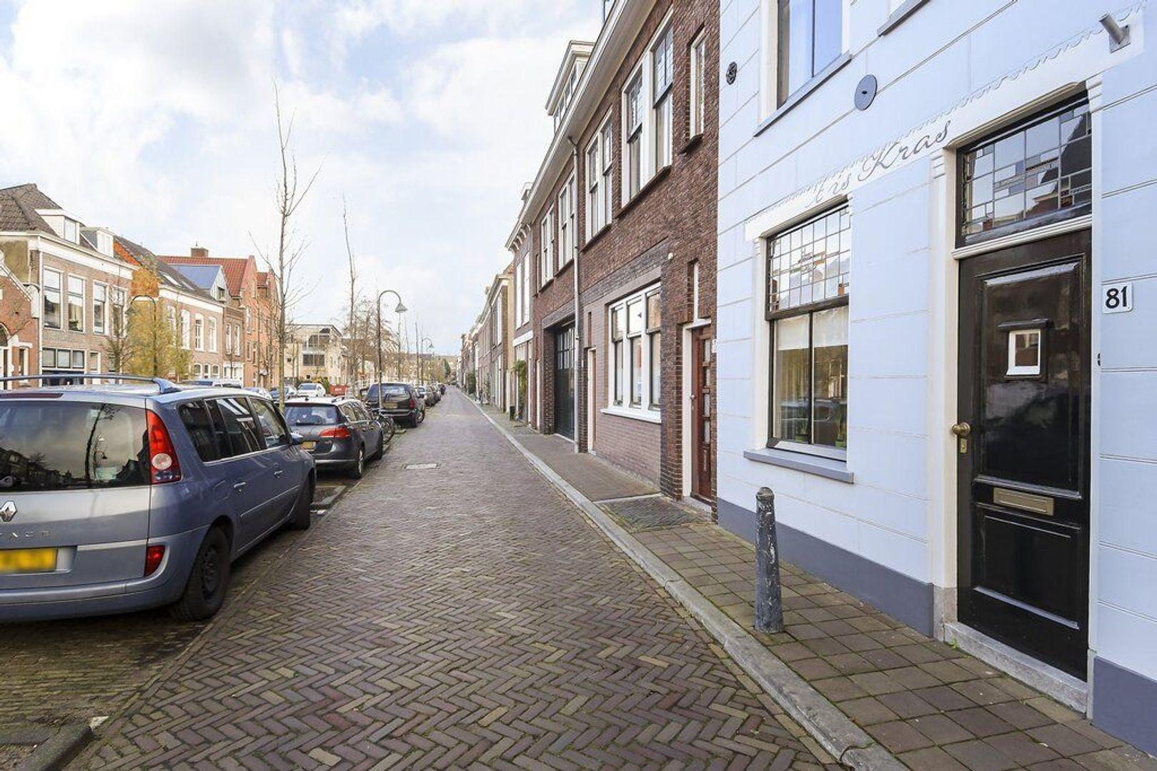Rietveld 81, Delft foto-2