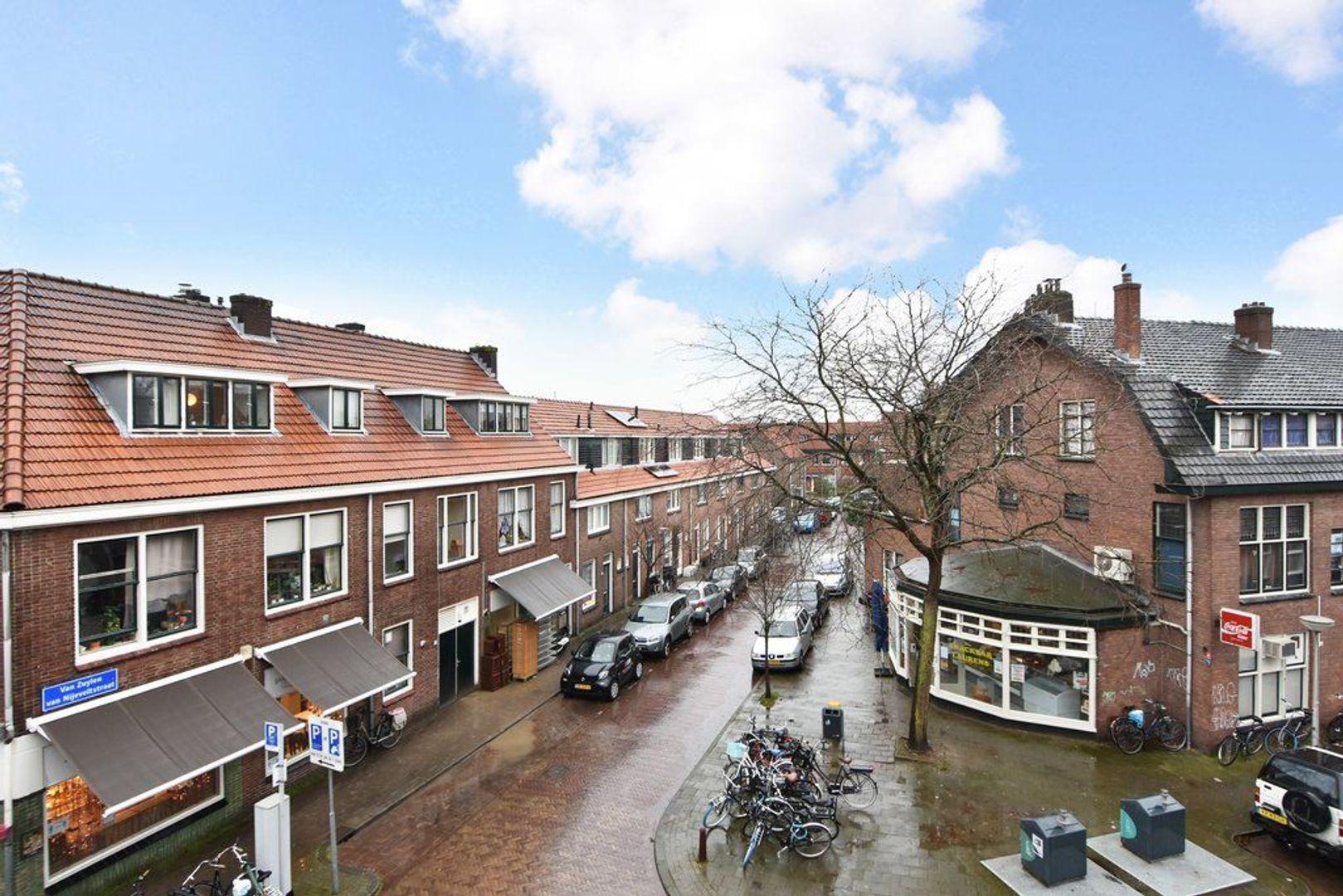 Van Bossestraat 82, Delft foto-24