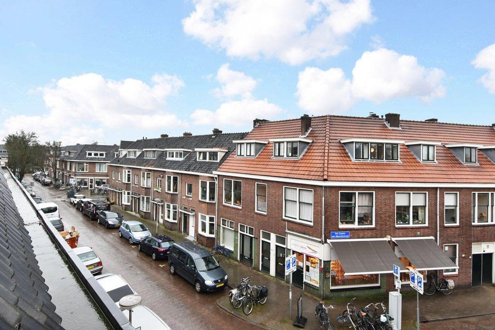 Van Bossestraat 82, Delft foto-23
