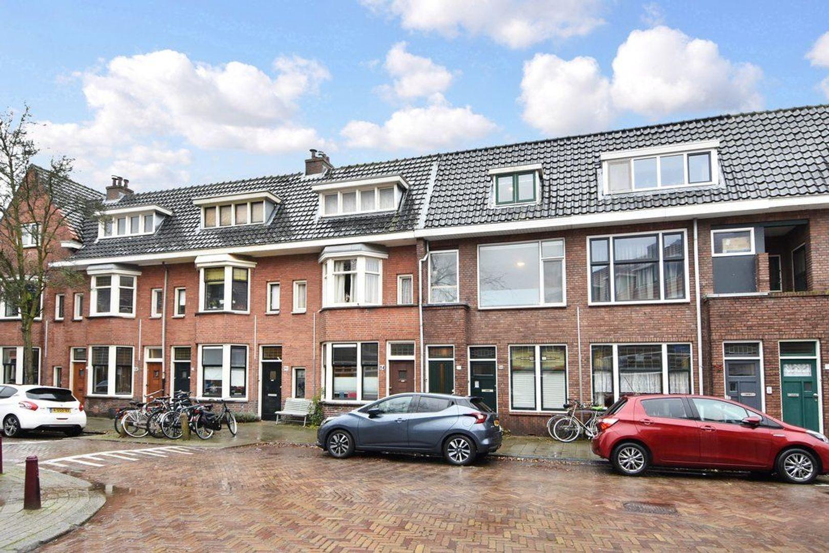 Van Bossestraat 82, Delft foto-26
