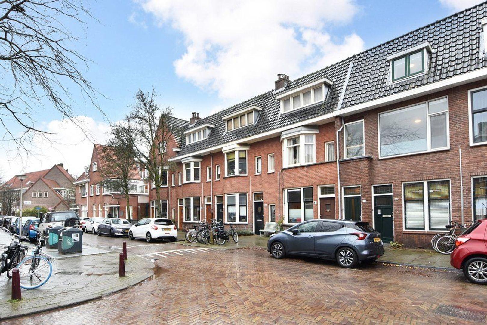 Van Bossestraat 82, Delft foto-0