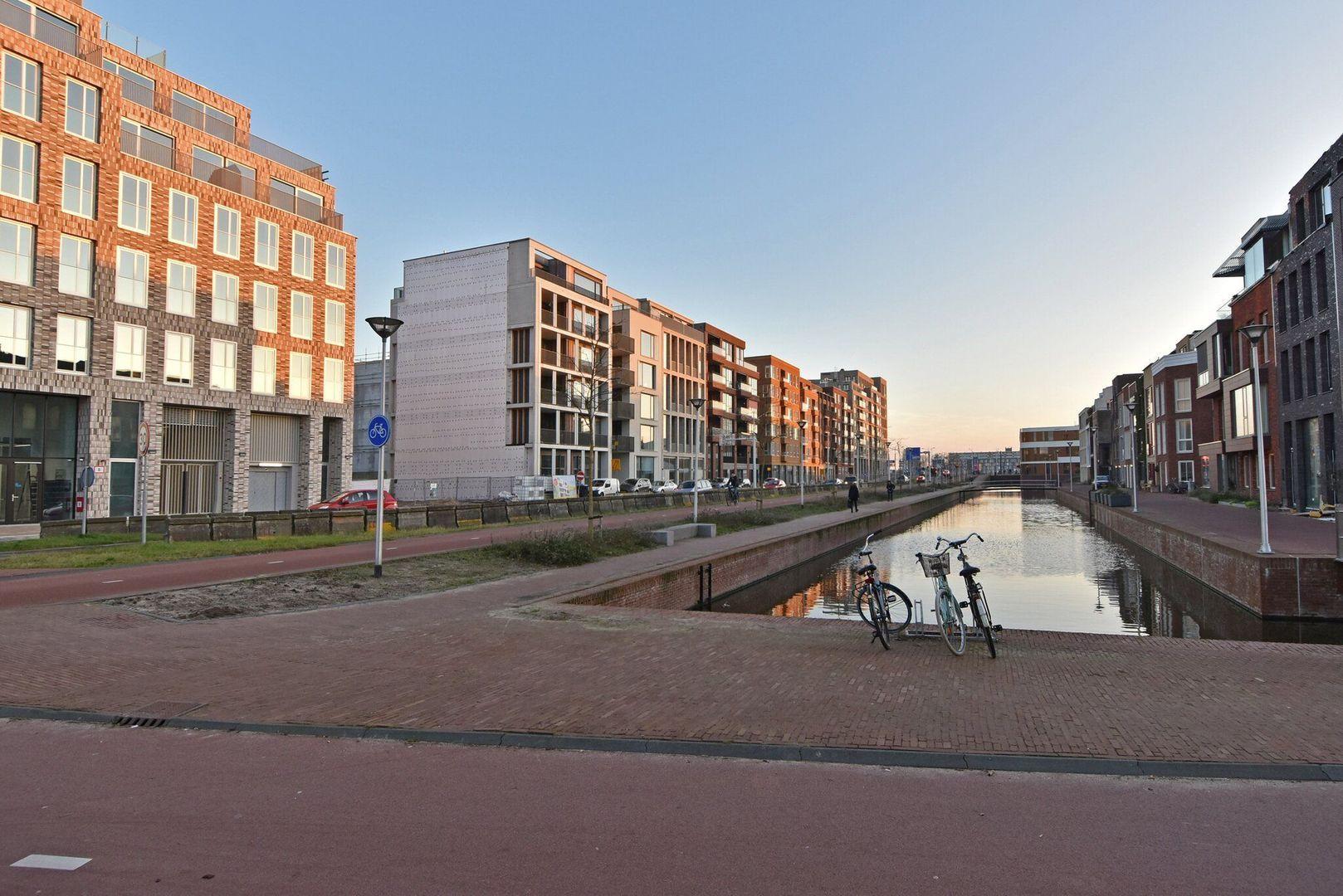 Nieuwe Gracht 17, Delft foto-11