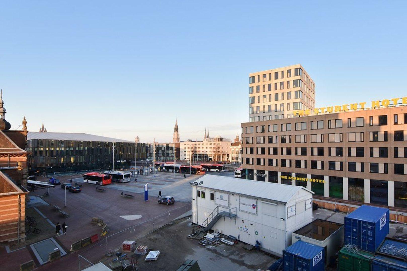 Nieuwe Gracht 17, Delft foto-15