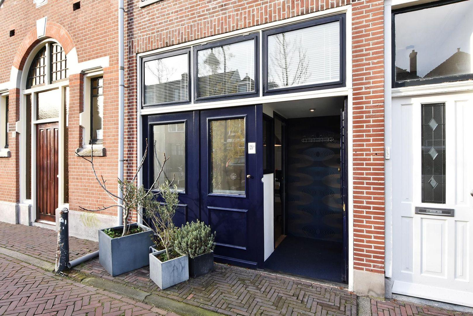 Rietveld 120 A, Delft foto-3