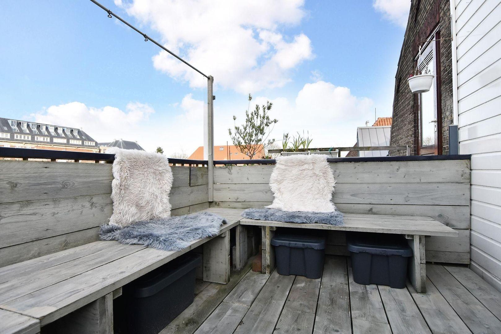 Rietveld 120 A, Delft foto-38