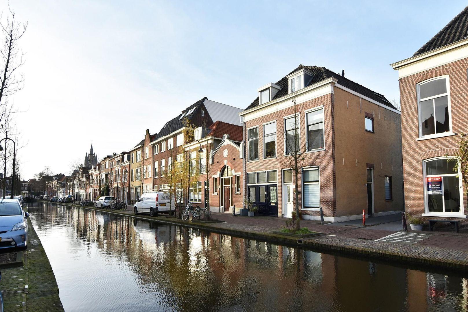 Rietveld 120 A, Delft foto-2