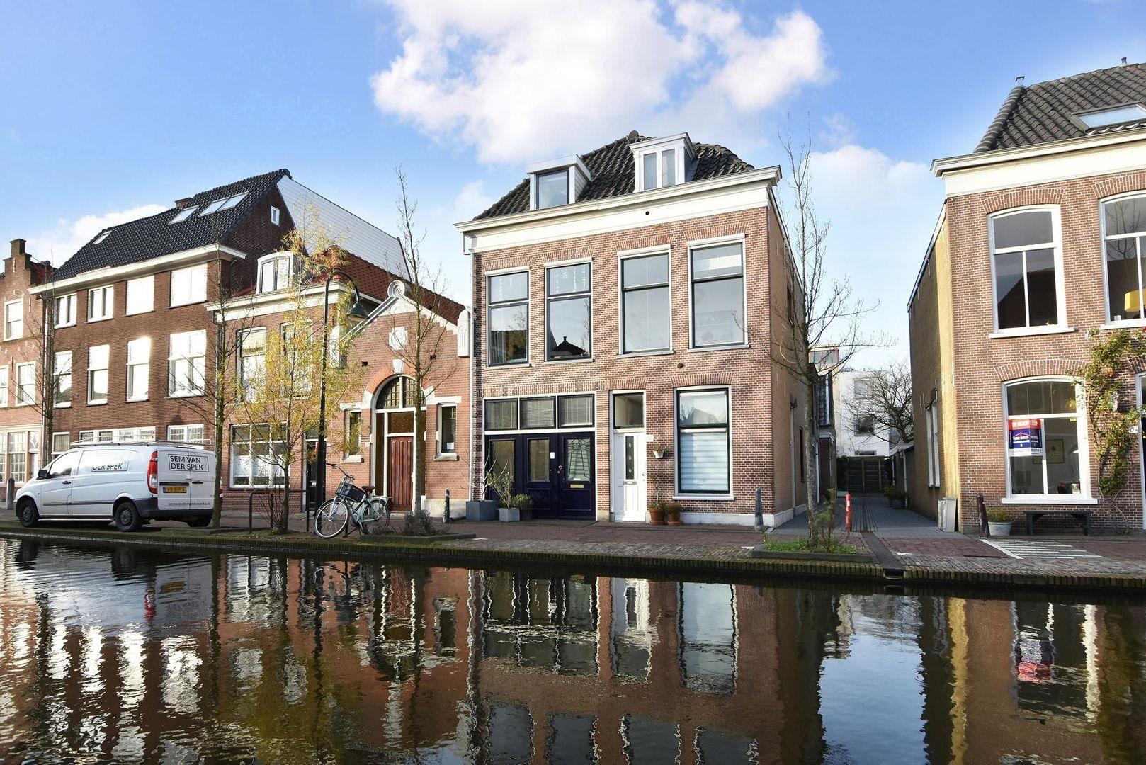 Rietveld 120 A, Delft foto-1