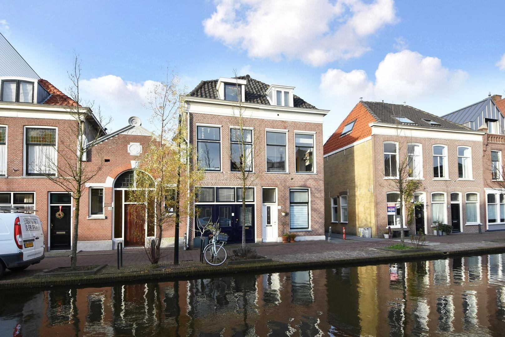 Rietveld 120 A, Delft foto-0