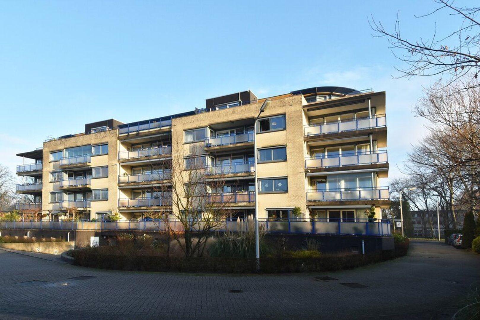 Sint Joriszicht 20, Delft foto-0
