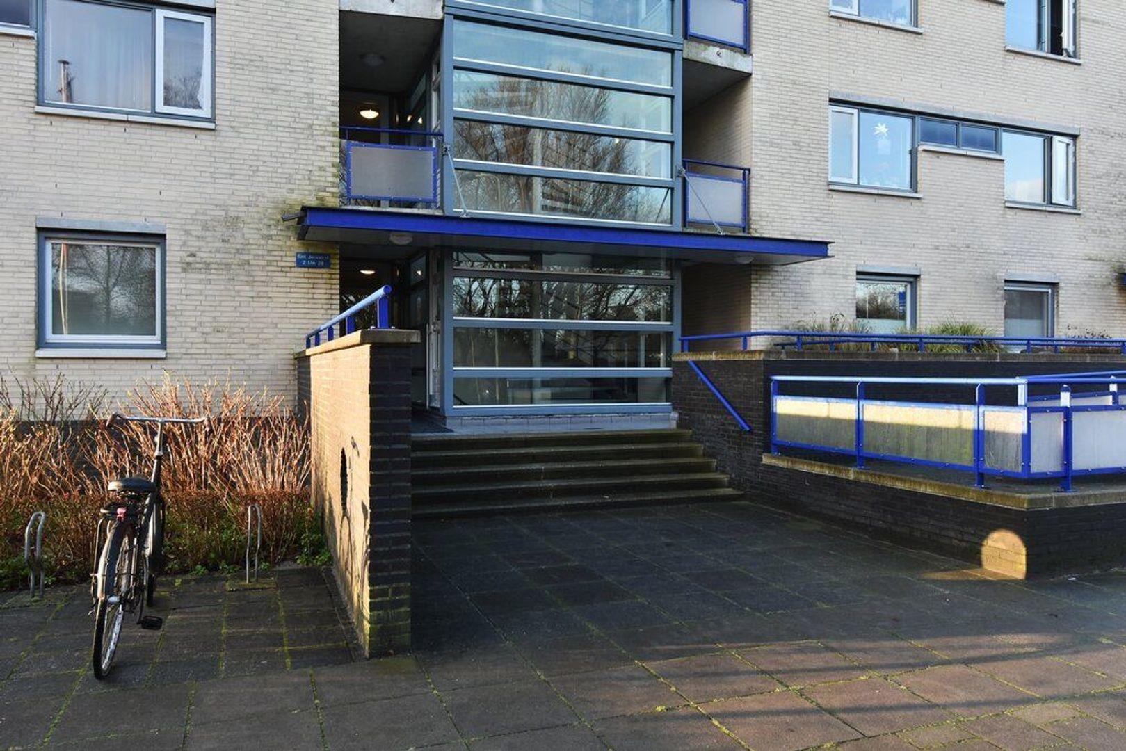 Sint Joriszicht 20, Delft foto-26