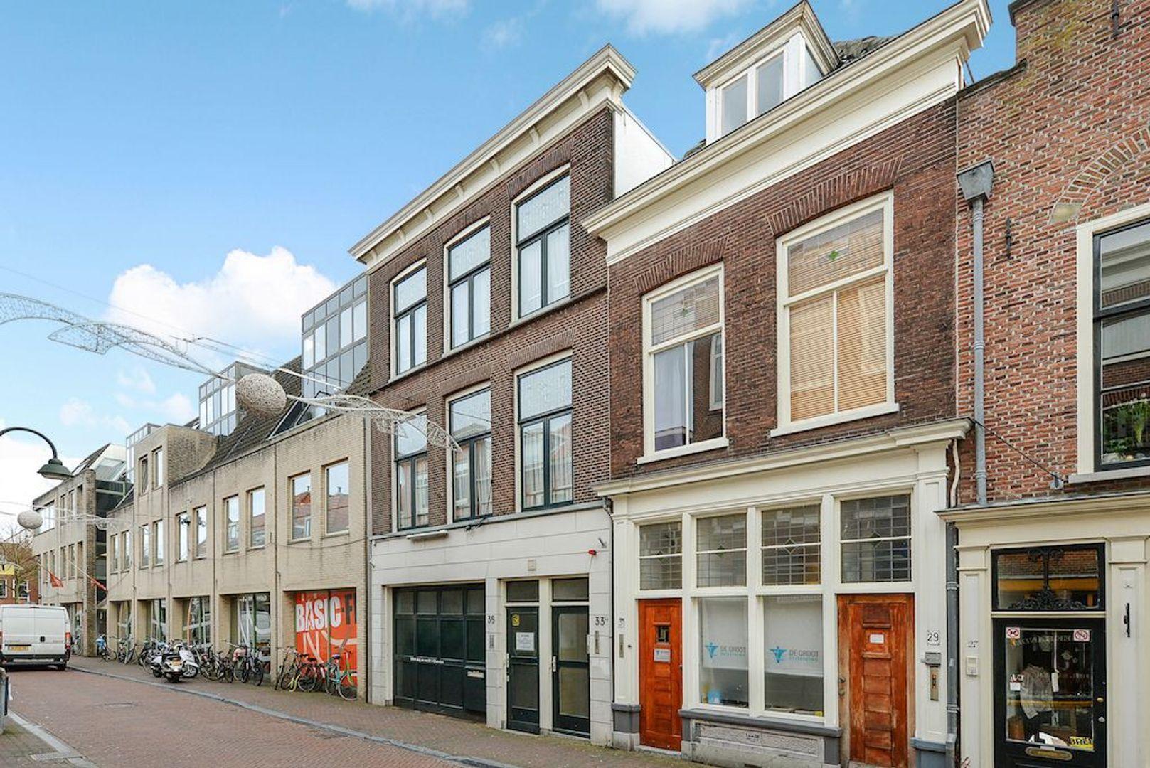 Breestraat 29, Delft foto-0
