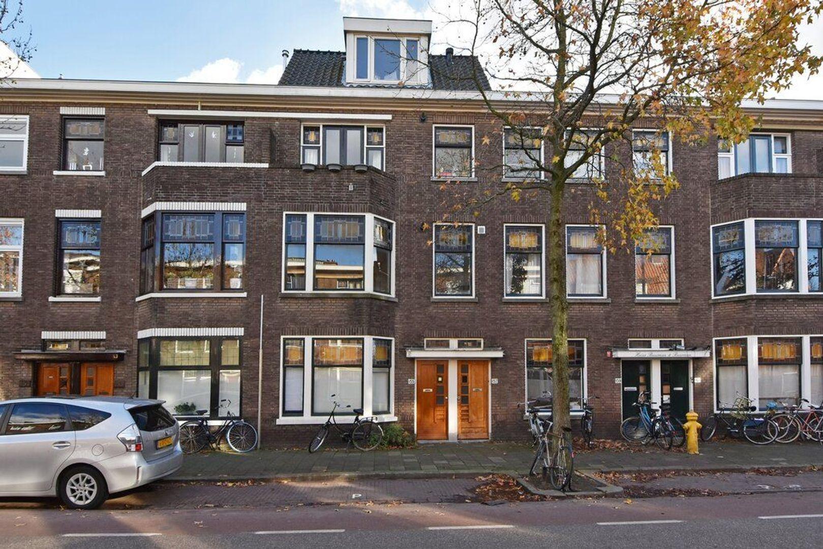 Hugo de Grootstraat 157, Delft foto-0