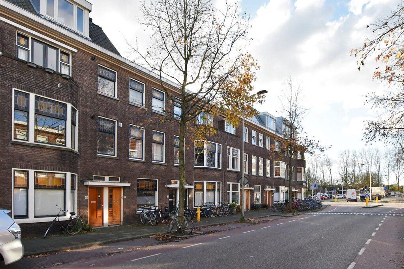 Hugo de Grootstraat 157, Delft foto-1