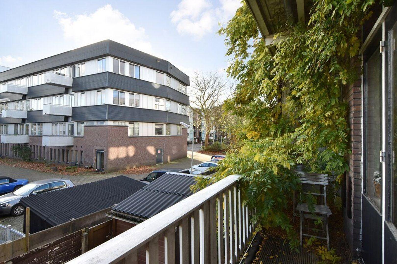 Hugo de Grootstraat 157, Delft foto-13