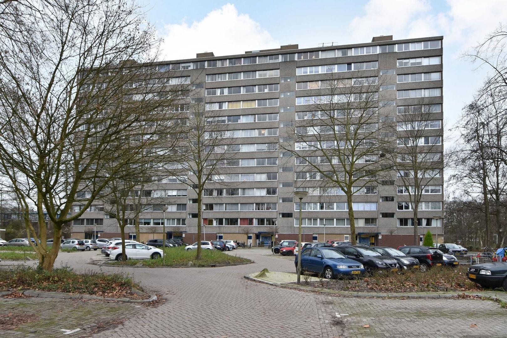 Adama van Scheltemaplein 67, Delft foto-0