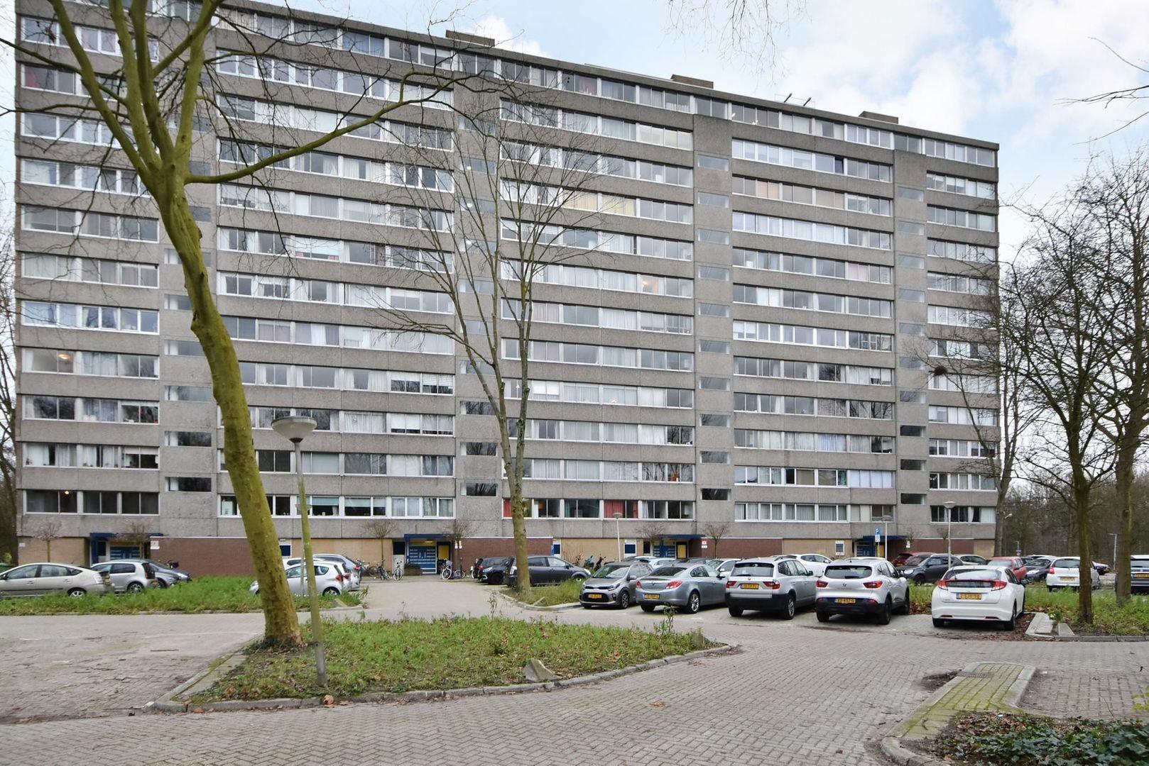 Adama van Scheltemaplein 67, Delft foto-1