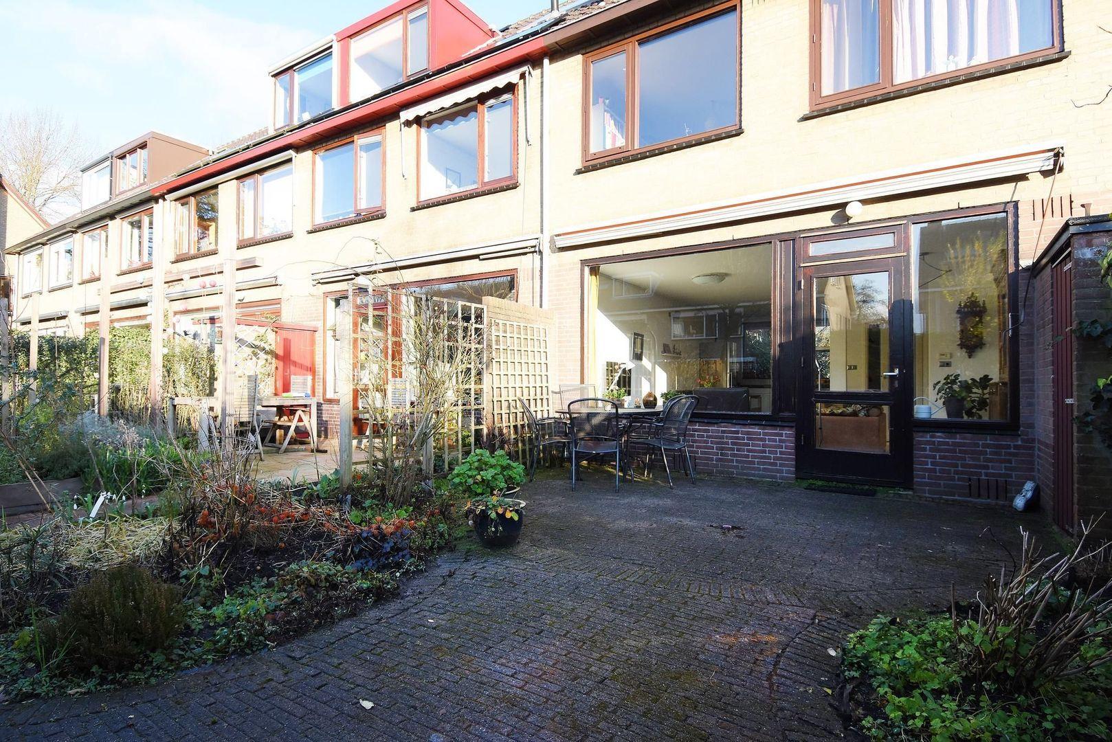 Koetlaan 26, Delft foto-9