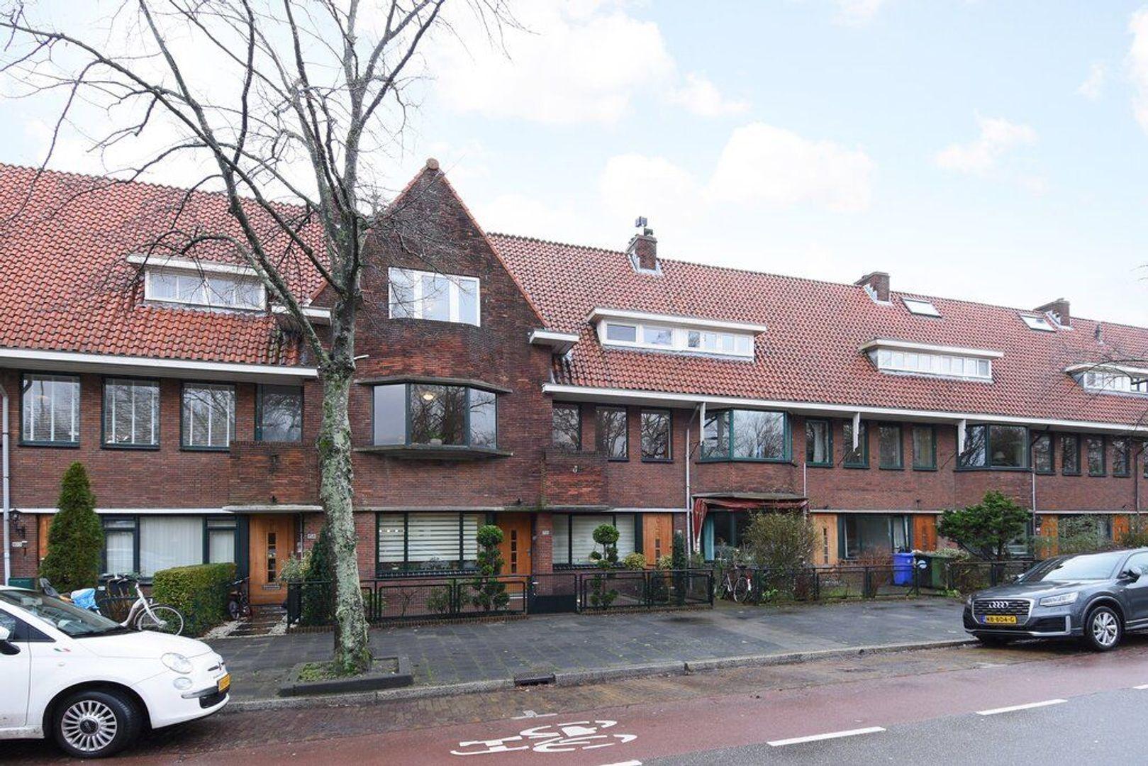 Westplantsoen 154, Delft foto-0