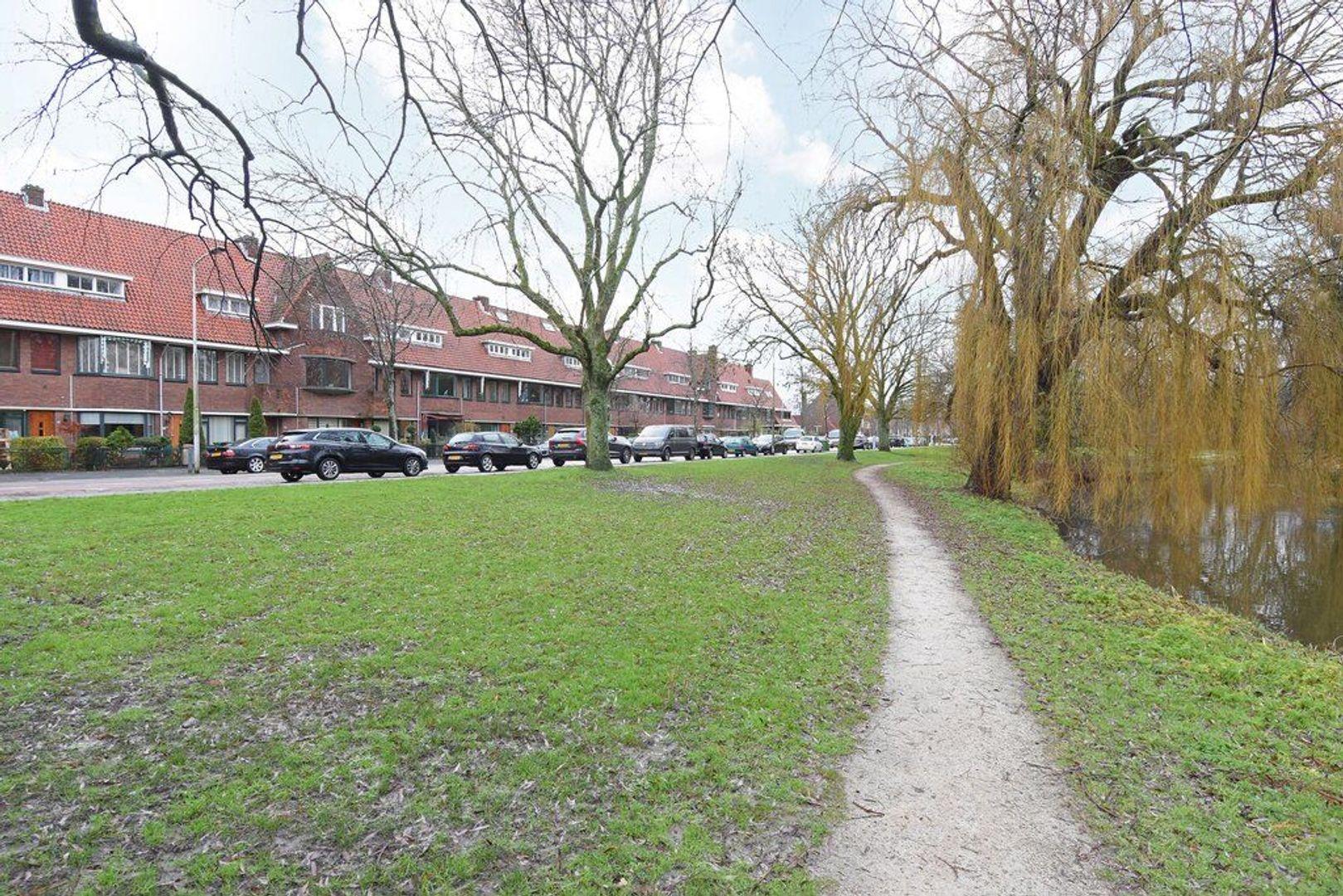 Westplantsoen 154, Delft foto-1
