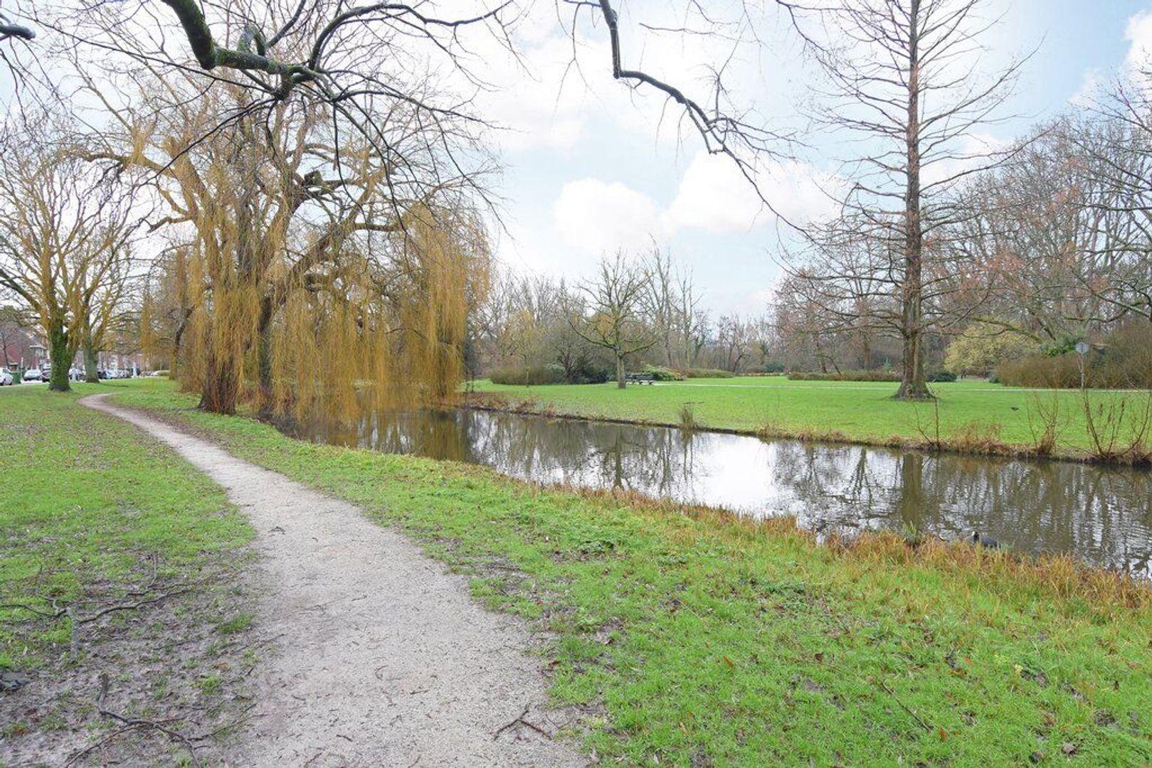 Westplantsoen 154, Delft foto-40