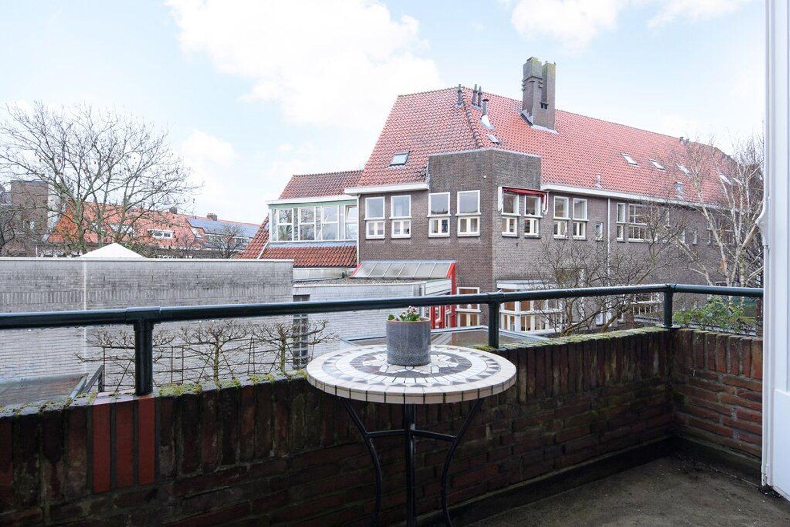 Westplantsoen 154, Delft foto-13