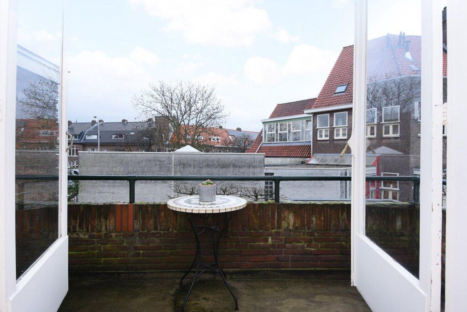 Westplantsoen 154, Delft foto-14