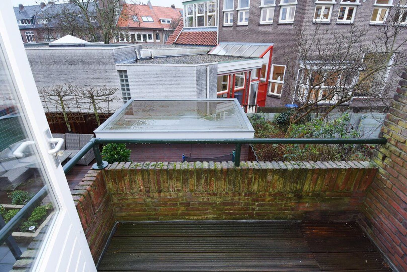 Westplantsoen 154, Delft foto-19