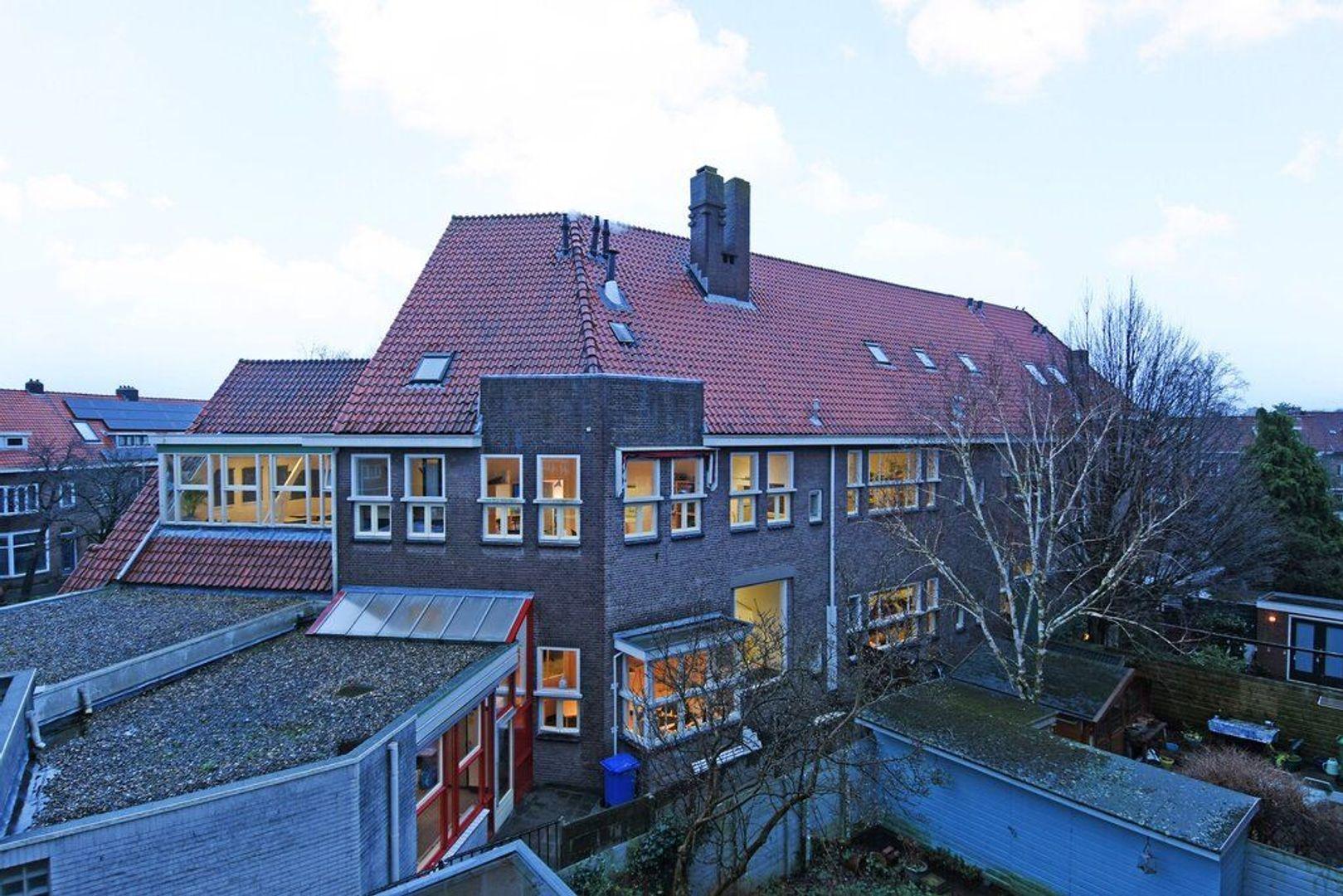 Westplantsoen 154, Delft foto-38
