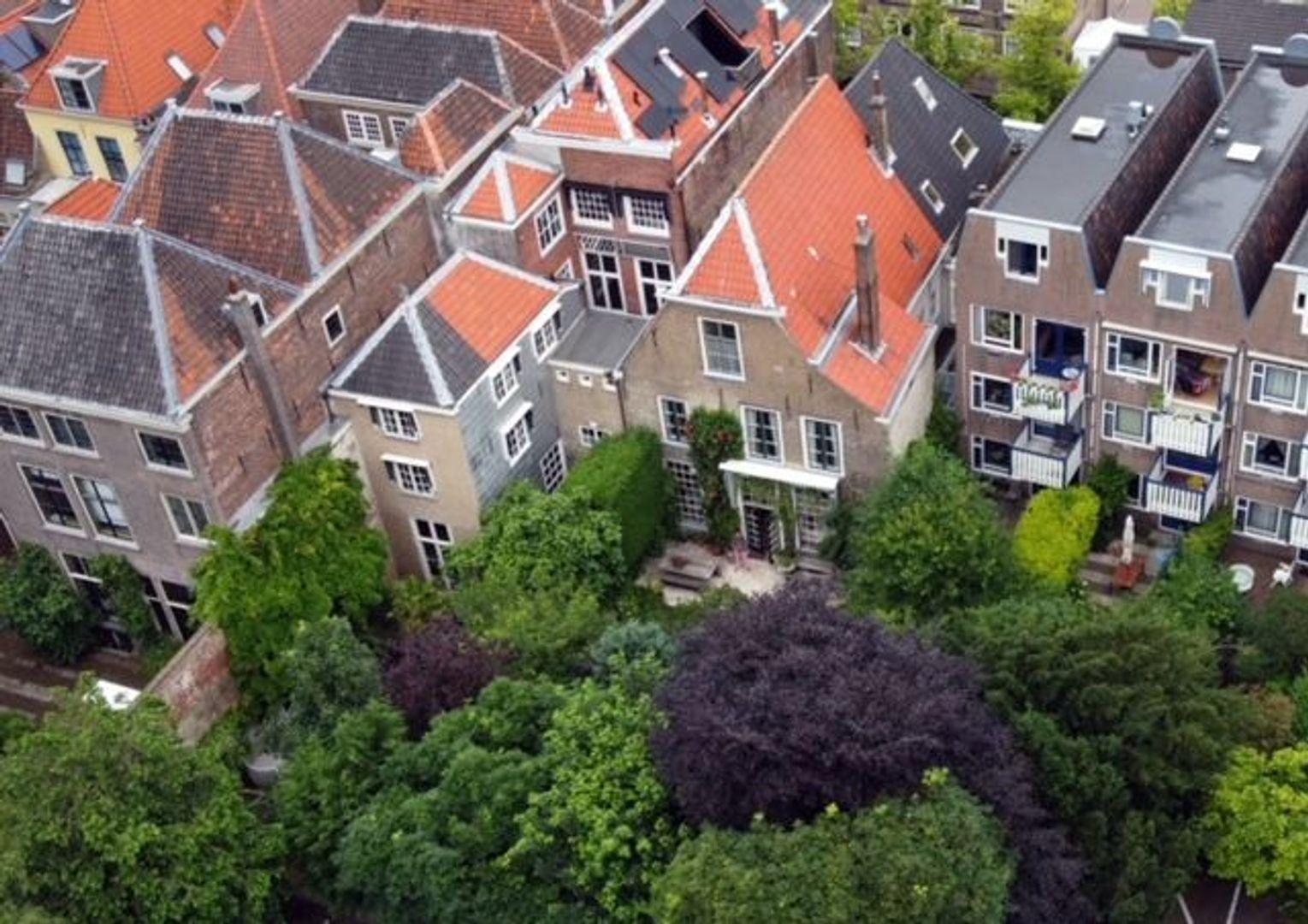 Oude Delft 45, Delft foto-0