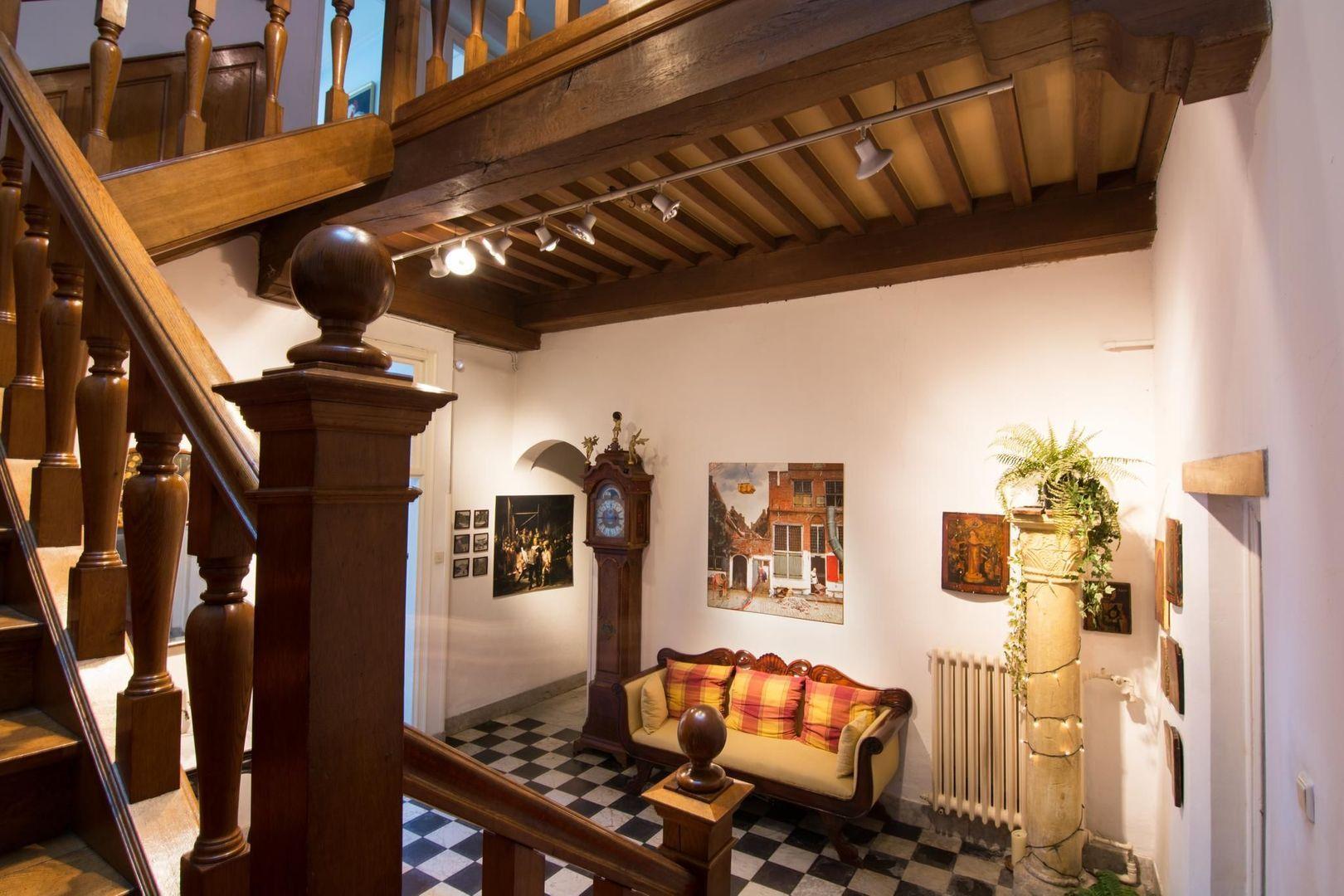 Oude Delft 45, Delft foto-35