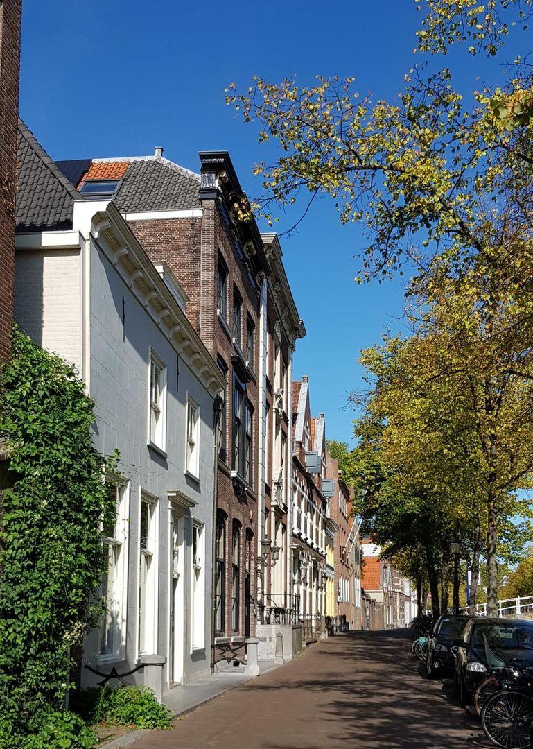 Oude Delft 45, Delft foto-2