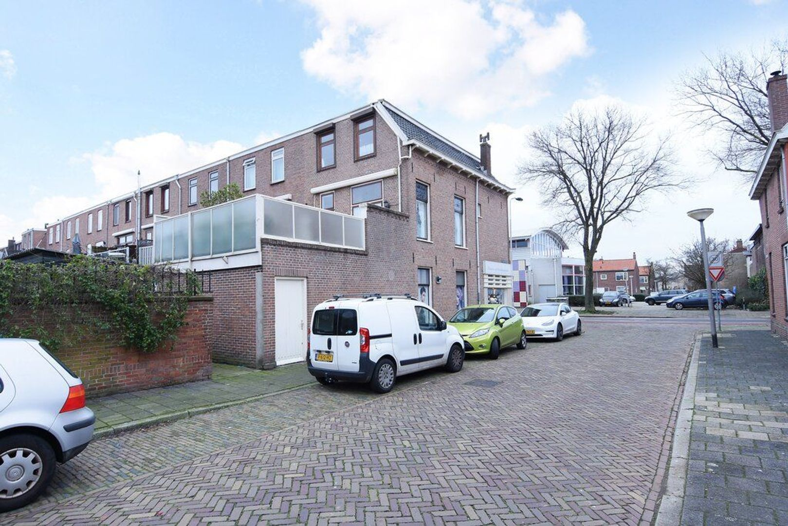 Brasserskade 142, Delft foto-1
