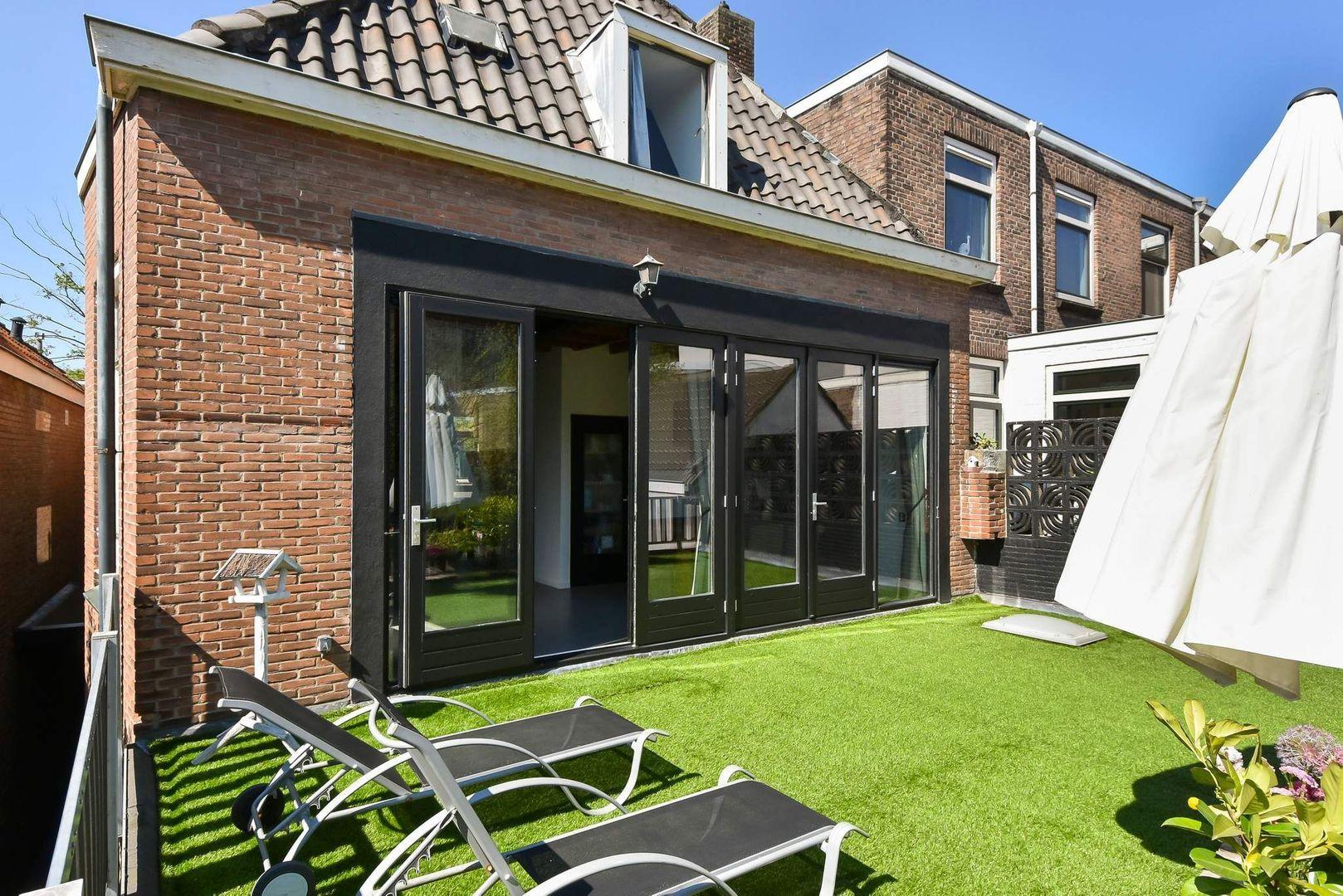 Achterom 143 a, Delft foto-15