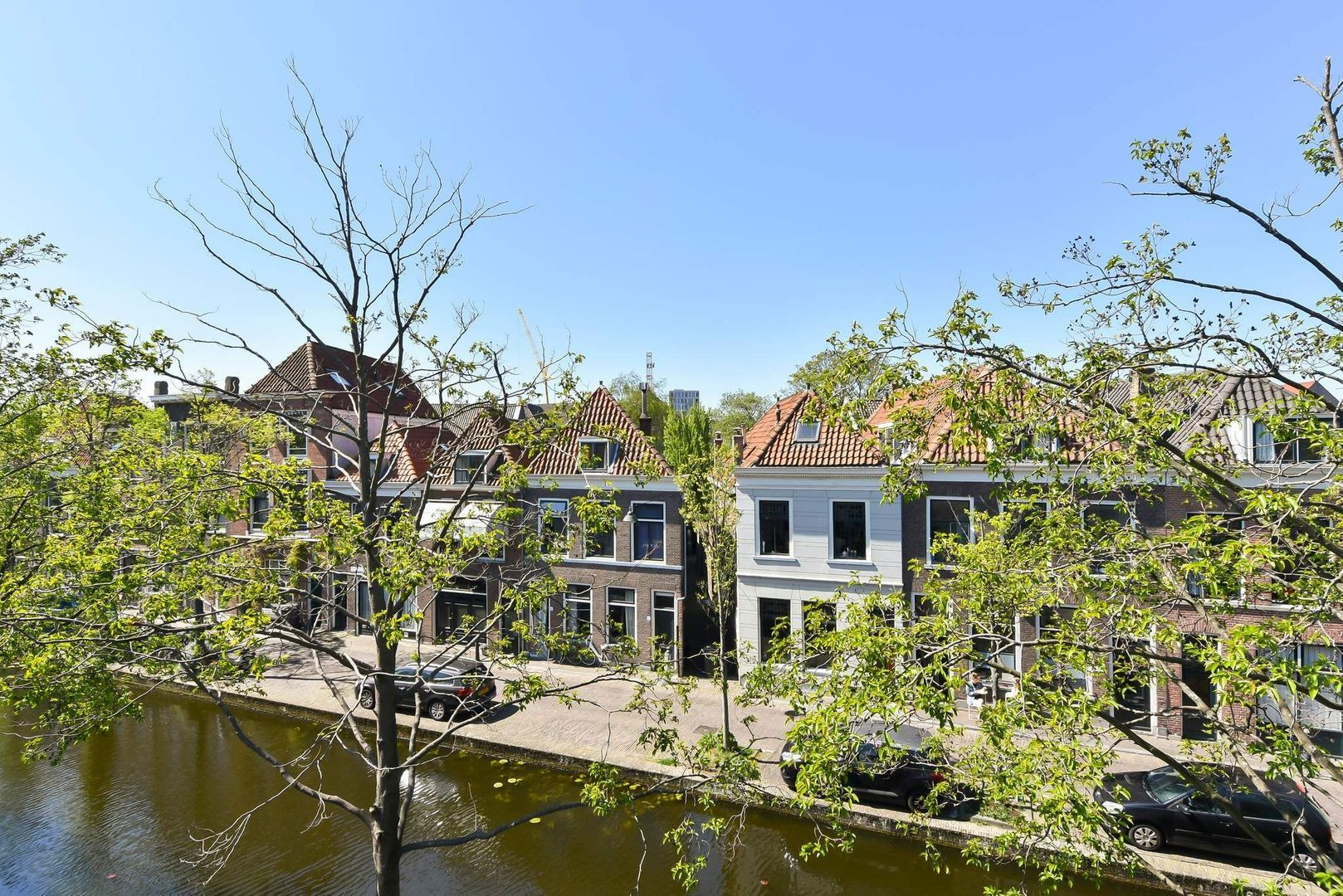 Achterom 143 a, Delft foto-27