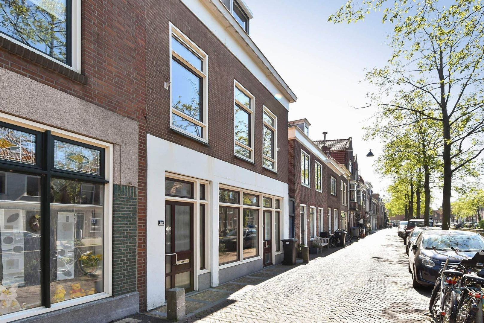 Achterom 143 a, Delft foto-28