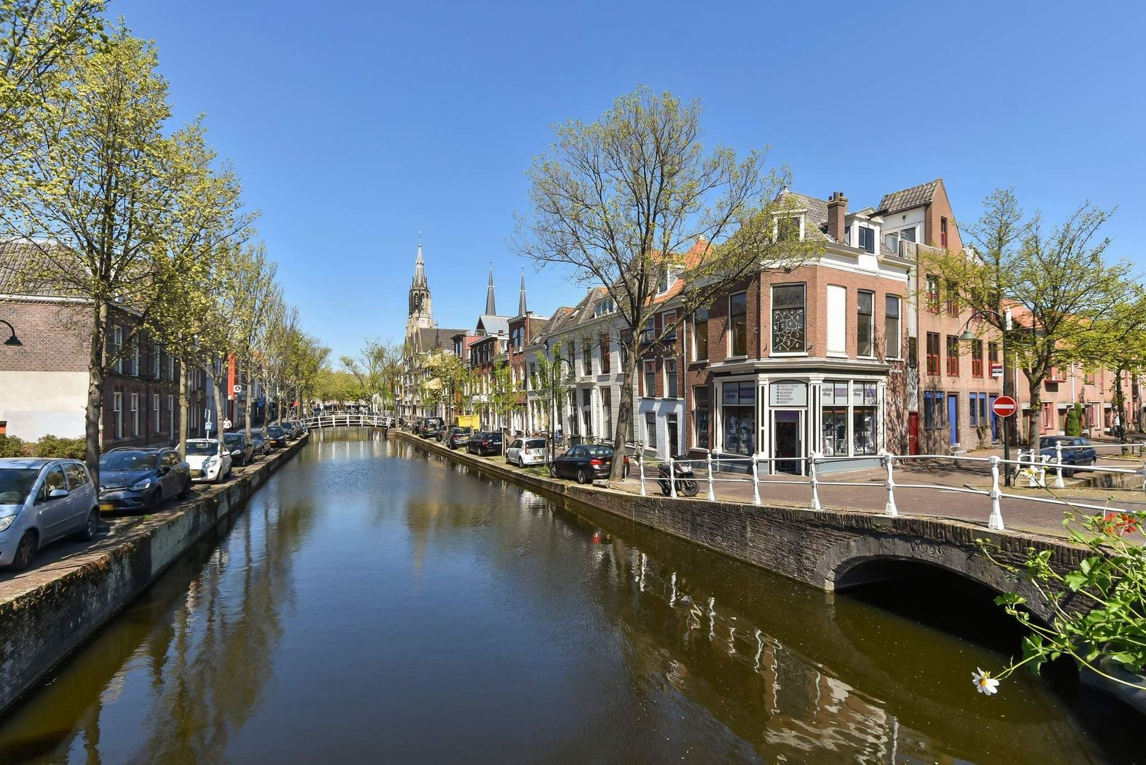 Achterom 143 a, Delft foto-29
