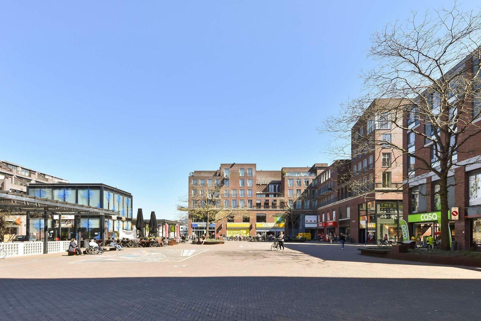 Achterom 143 a, Delft foto-30