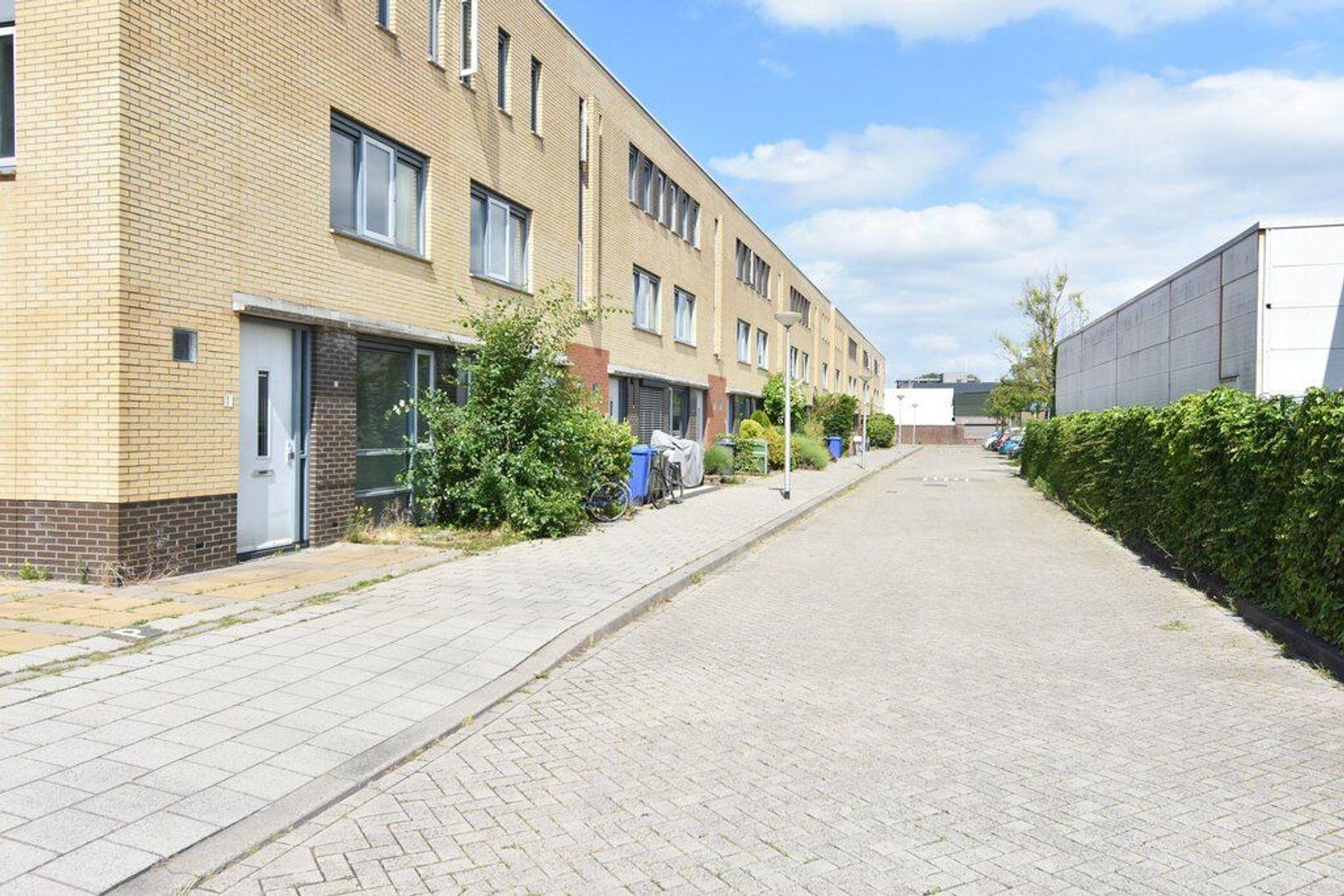Laan van Braat 1, Delft foto-31